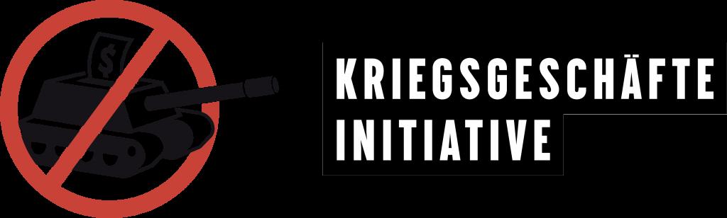 Kriegsgeschäfte-Initiative